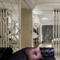 單身公寓電視背景墻現代風格客廳效果圖