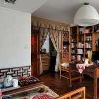 100平方米的小三房装修价格多少