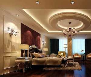 中式卧室灯台灯