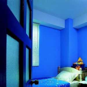 榻榻米床装修效果图小卧室