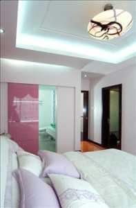 卧室通道装修