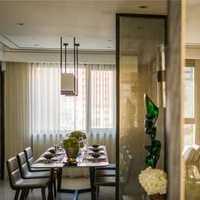新房富裕型餐厅灯具装修效果图