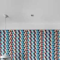 卧室背景墙吊顶飘窗卧室装修效果图