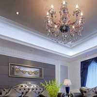 客厅家具飘窗现代简约茶几装修效果图
