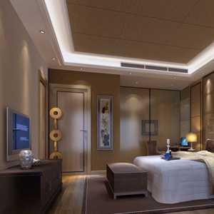 北京兩室一廳裝飾