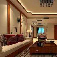 沙发美式乡村三米装修效果图