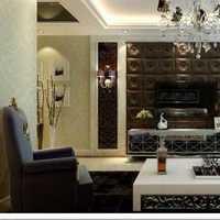 客厅地中海别墅地中海灯具装修效果图