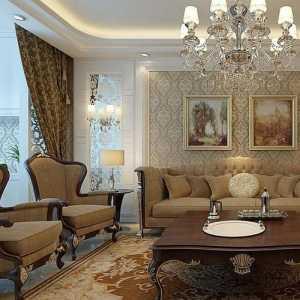 北京111平米三居室新房裝修需要多少錢