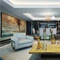 威海春山花居99平米三室一厅装修设计