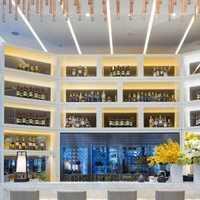 上海公寓式酒店装修公司哪家好?装修的性价比高呢?