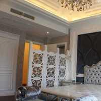 经济型沙发卧室120平米装修效果图