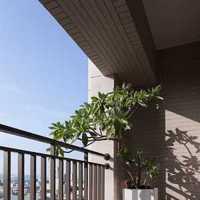 阳台悬挑梁承重您好家老房阳台宽1米长2米
