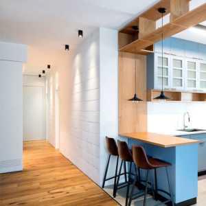 南京40平米一居室房子裝修大約多少錢
