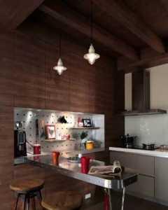 厨房高新人均消费