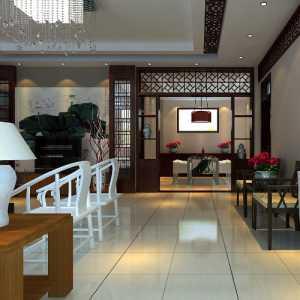 北京別墅裝修公司方案