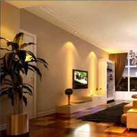 159平米三室一厅装修预算