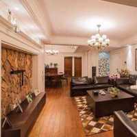 茶几新房小户型客厅家具装修效果图