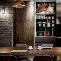 欧式三居餐厅吊顶装修效果图