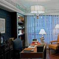 19平方房屋客厅如何装修漂亮