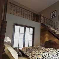 106平米三室兩廳客廳在中間怎樣裝修