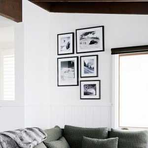 龙发实木装饰图片