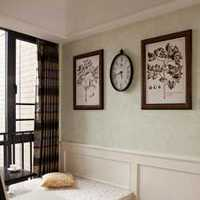 楼梯墙面装饰