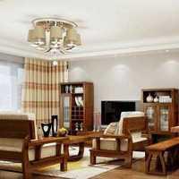 欧式与现代的结合三居室卧室效果图