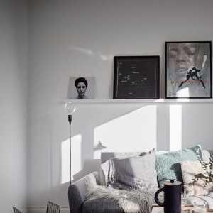 武漢40平米一居室舊房裝修要多少錢
