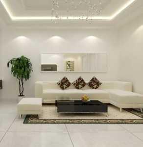 101平米三居室二手房装修费用