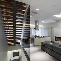 客厅家具单人沙发新房茶几装修效果图