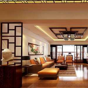 北京八號空間裝飾公司