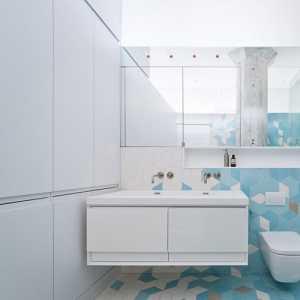 纽瓦克郊外厂房改造的公寓 质朴清新很实用