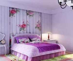 家庭臥室裝修公司