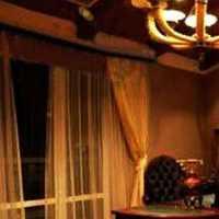 一室0厅公寓装修