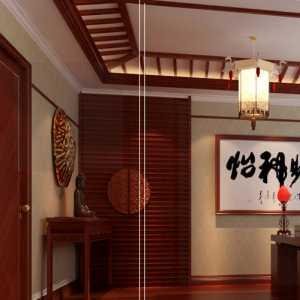 重庆湘菜馆设计装修效果图