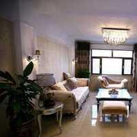 北京混搭風格起居室裝修
