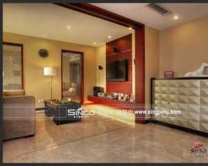 溫州40平米1居室舊房裝修一般多少錢
