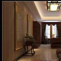 小平房80平米无厨房和餐厅的平面设计图