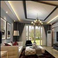 从不同角度看欧式客厅2装修效果图