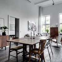 精装修效果图客厅和卧室