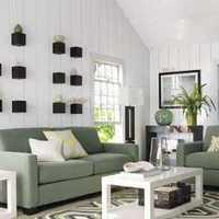 要装修100平米两室一厅的房子全部装修完要多少钱