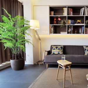郑州98平米大两居毛坯房装修需要多少钱