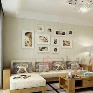 古典欧式风格别墅客厅组合柜效果图