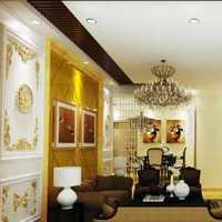 上海别墅装饰设计