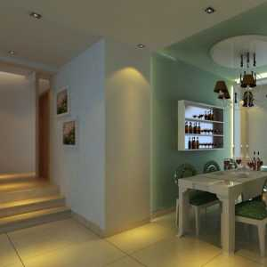 家庭装修美式家具效果图
