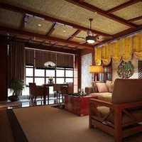 120平方加阁楼66平方加8平方地下室简单装潢大概要