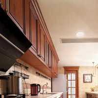 4平米家居厨房美装修效果图