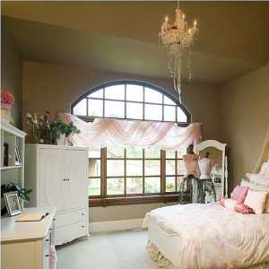 豪气卧室图片