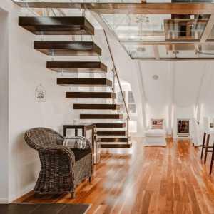 开放式书房错层空间 让家变得更亲密