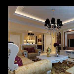 北京110平米兩室一廳房屋裝修大概多少錢